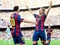 Игрок Барселоны: Роналду не повезло играть в одну эпоху с лучшим футболистом мира