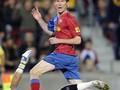 Барселона выставила Глеба на трансфер