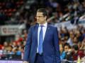 Названы лучшие тренер и молодой баскеболист Еврокубка