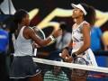 Действующая чемпионка Australian Open уступила 15-летней сопернице