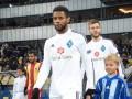 Игрок Динамо: Летом было реально страшно находиться в Украине
