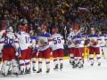 Германия - Россия 3:6 Видео шайб и обзор матча ЧМ по хоккею