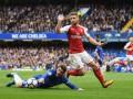 Защитник Арсенала раскритиковал журналистов