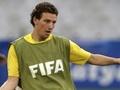Элано ушел из МанСити ради сборной Бразилии