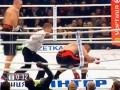 Бокс: Как Александр Усик нокаутировал Вентера