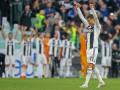 Роналду прокомментировал свое первое чемпионство в Италии