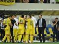 Сборная Украины впервые с 2013 года забила пять голов в ворота соперника