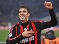 Официально: Кака возвращается в Милан