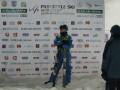 Абраменко занял 7-е место на этапе Кубка мира в Беларуси
