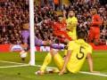 Полузащитник Ливерпуля: Мы заслужили выйти в финал