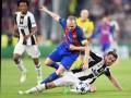 Барселона - Ювентус: где смотреть матч Лиги чемпионов