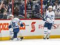 НХЛ: Филадельфия победила Нью-Джерси, Тампа проиграла Миннесоте