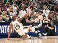 НБА планирует штрафовать игроков за симуляцию