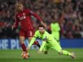 Бог футбола в Ливер не приехал: реакция соцсетей камбэк Ливерпуля и вылет Барселоны