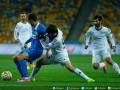 Днепр - Карабах - 0:1. Видео гола и обзор матча Лиги Европы