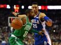 НБА: Бостон обыграл Филадельфию, Торонто разгромил Кливленд