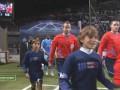 Марсель (Франция) - Жилина (Словакия) - 1:0