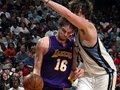 NBA: Газоль vs Газоль