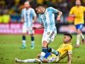 Бразилия - Аргентина: прогноз и ставки букмекеров на полуфинал Кубка Америки