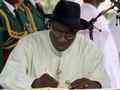 Президент Нигерии запретил выступления футбольной сборной