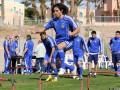 Динамо сыграет со сборной Израиля