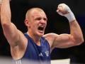 Барабанов стал бронзовым призером по боксу на Европейских играх
