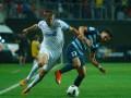 Днепр - Олимпик 1:1 Видео голов и обзор матча чемпионата Украины