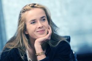 Элина Свитолина о планах на будущее, личной жизни и спортивных победах