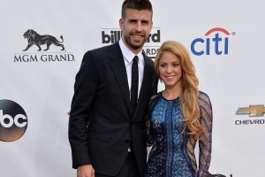Шакира рассказала об отношении Пике к Барселоне