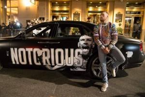 Макгрегор будет продавать люксовые автомобили в Ирландии