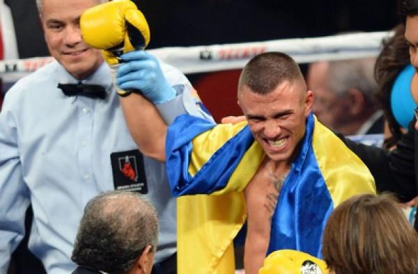 Ломаченко в марте сойдется в бою за чемпионский титул