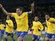 Ирония судьбы: Антигерой первого тайма Лусио принес Бразилии победу во втором