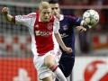 Защитник сборной Дании может пропустить Евро-2012