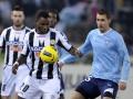 Серия А: Ювентус не отдает первое место, Удинезе и Лацио сыграли в боевую ничью
