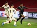 Аякс — Рома 1:2 видеообзор матча четвертьфинала Лиги Европы