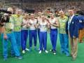 Мы в финале: Как Верняев в Рио заменил украинских журналистов