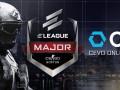 ELEAGUE Major 2018: онлайн трансляция матчей турнира по CS:GO