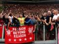 Ливерпуль вернет деньги своим болельщикам, которым не удалось добраться в Киев