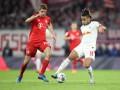 Футболистов Бундеслиги могут обязать играть в масках