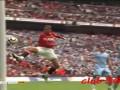 Манчестер Сити - Манчестер Юнайтед - 2:1 - гол Смоллинга