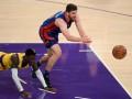 Михайлюк результативно помог Детройту обыграть Орландо в NBA