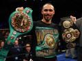Турман отказался от пояса WBC, его оспорят первый и второй номер рейтинга