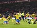 Великий Златан: Дубль Ибрагимовича выводит Швецию на Евро-2016
