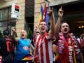 После драки болельщиков в Испании погиб один фанат