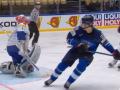 Финляндия - Южная Корея 8:1 видео шайб и обзор матча ЧМ по хоккею 2018