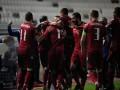Лига Наций: Соперник Украины на Евро не вышел в Лигу В