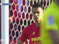 Супер-гол Коноплянки в ворота Вильярреала