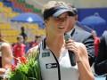 Украинская теннисистка вырвала победу на турнире в Донецке