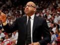 Уволенный из Мемфиса тренер попрощался с командой