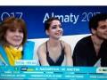 Украина завоевала золото Универсиады в фигурном катании